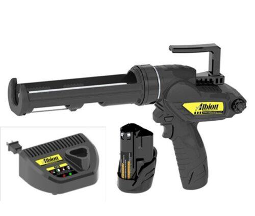 Albion Cordless Cartridge Gun